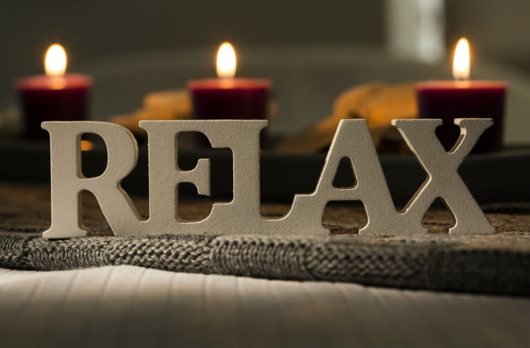 Relax. Contact Us!